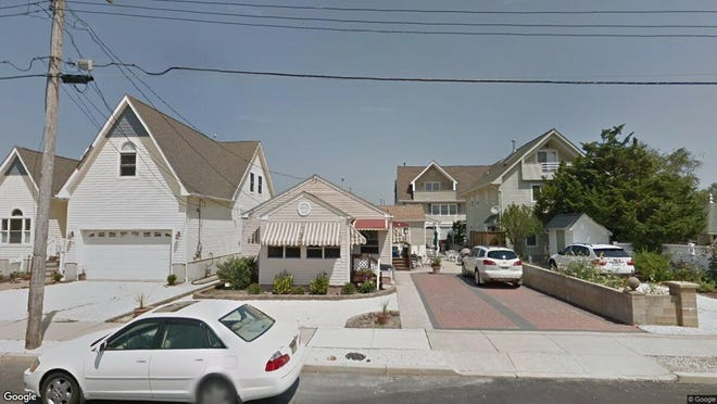 This Google Street View image shows the approximate location of 112 Fourteenth Ave. in Seaside Park. The property at this address changed hands in June 2019, when new owner bought the property for $465,000.