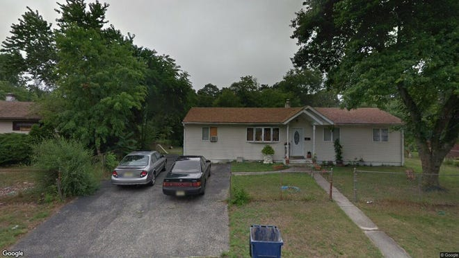 This Google Street View image shows the approximate location of 208 Ardmore Ave. in South Toms River. The property at this address changed hands in June 2019, when new owner bought the property for $160,000.