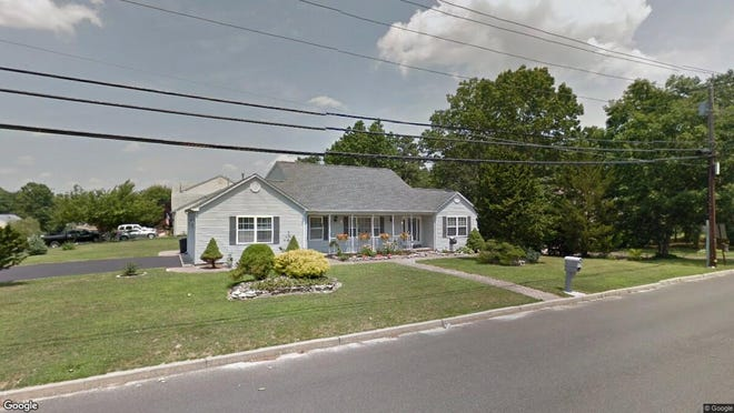 This Google Street View image shows the approximate location of 360 Neptune Drive in Stafford. The property at this address changed hands in June 2019, when new owners bought the property for $267,500.