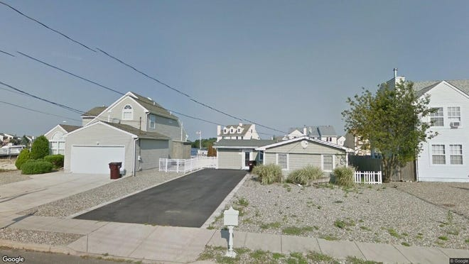 This Google Street View image shows the approximate location of 25 Traveler Way in Berkeley. The property at this address changed hands in June 2019, when new owners bought the property for $330,000.