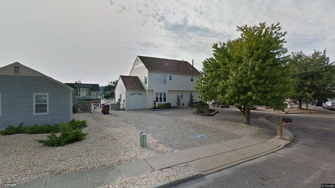 This Google Street View image shows the approximate location of 95 Yardarm Court in Berkeley. The property at this address changed hands in June 2019, when new owner bought the property for $370,000.