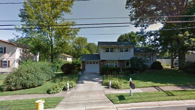 This Google Street View image shows the approximate location of 19 Rhode Island Drive in Jackson. The property at this address changed hands in June 2019, when new owner bought the property for $331,000.