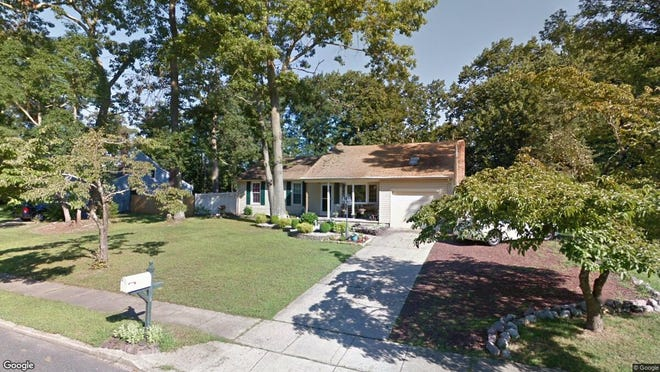 This Google Street View image shows the approximate location of 6 Ashford Road in Jackson. The property at this address changed hands in July 2019, when new owner bought the property for $265,000.