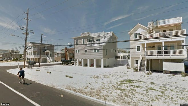 This Google Street View image shows the approximate location of 4904 S. Long Beach Blvd. in Long Beach Township. The property at this address changed hands in July 2019, when new owners bought the property for $925,000.