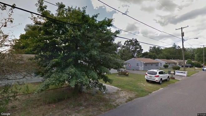 This Google Street View image shows the approximate location of 114 Sixth St. in Waretown. The property at this address changed hands in July 2019, when new owner bought the property for $193,000.