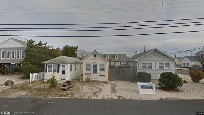 This Google Street View image shows the approximate location of 2116 Central Ave. in Ship Bottom. The property at this address changed hands in July 2019, when new owners bought the property for $325,000.