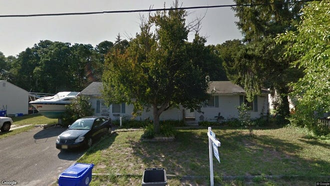 This Google Street View image shows the approximate location of 240 Sky Manor Blvd. in Brick. The property at this address changed hands in July 2019, when new owner bought the property for $271,000.