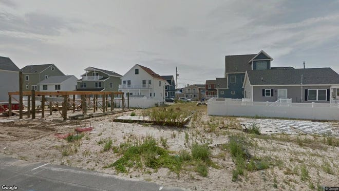 This Google Street View image shows the approximate location of 11 Beier Ave. in Toms River. The property at this address changed hands in July 2019, when new owners bought the property for $385,000.