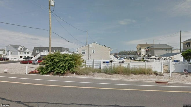 This Google Street View image shows the approximate location of 110 Albacore Drive in Toms River. The property at this address changed hands in July 2019, when new owner bought the property for $339,000.