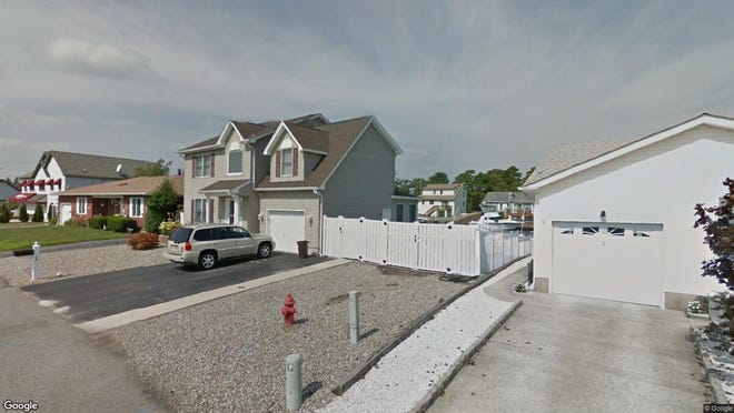 This Google Street View image shows the approximate location of 2-B Hollywood Blvd. No in Lacey. The property at this address changed hands in June 2019, when new owners bought the property for $365,000.