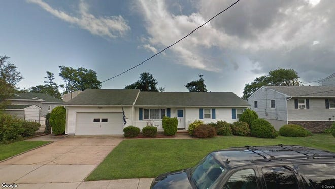 This Google Street View image shows the approximate location of 2222 Riviera Pkwy in Point Pleasant. The property at this address changed hands in May 2019, when new owner bought the property for $363,700.