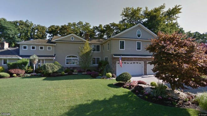 This Google Street View image shows the approximate location of 207 Chatham Lane in Point Pleasant. The property at this address changed hands in July 2019, when new owners bought the property for $680,000.