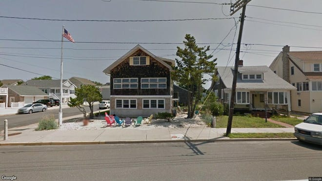 This Google Street View image shows the approximate location of 514 N. Bayview Ave. in Seaside Park. The property at this address changed hands in July 2019, when new owners bought the property for $525,000.