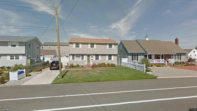 This Google Street View image shows the approximate location of 1619 Barnegat Ave. in Ship Bottom. The property at this address changed hands in June 2019, when new owners bought the property for $524,500.