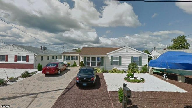This Google Street View image shows the approximate location of 235 Montclair Road S. in Barnegat. The property at this address changed hands in July 2019, when new owners bought the property for $271,500.