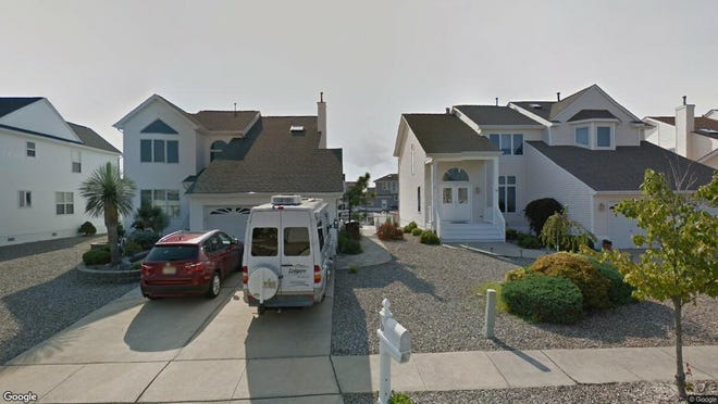 This Google Street View image shows the approximate location of 30 Steerage Way in Berkeley. The property at this address changed hands in July 2019, when new owners bought the property for $520,000.