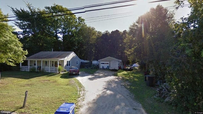 This Google Street View image shows the approximate location of 529 Holly Village Lane in Toms River. The property at this address changed hands in June 2019, when new owner bought the property for $142,500.
