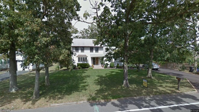 This Google Street View image shows the approximate location of 256 Chestnut St. in Toms River. The property at this address changed hands in July 2019, when new owner bought the property for $360,000.