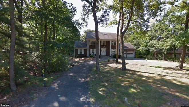 This Google Street View image shows the approximate location of 981 Woodlane Road in Jackson. The property at this address changed hands in July 2019, when new owner bought the property for $485,000.