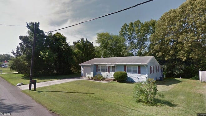 This Google Street View image shows the approximate location of 23 Jones Road in Lacey. The property at this address changed hands in July 2019, when new owner bought the property for $175,500.