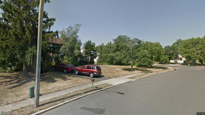 This Google Street View image shows the approximate location of 1516 Laguna Lane in Lakewood. The property at this address changed hands in July 2019, when new owners bought the property for $342,000.