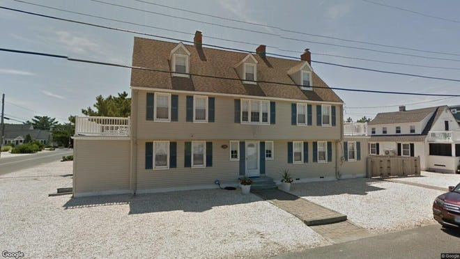 This Google Street View image shows the approximate location of 28 E. N. Carolina Ave. in Long Beach Township. The property at this address changed hands in June 2019, when new owners bought the property for $1,150,000.