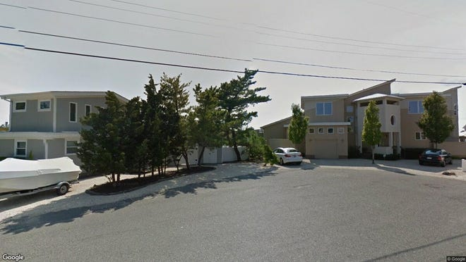 This Google Street View image shows the approximate location of 199 Nautilus Drive in Long Beach Township. The property at this address changed hands in July 2019, when new owner bought the property for $999,999.
