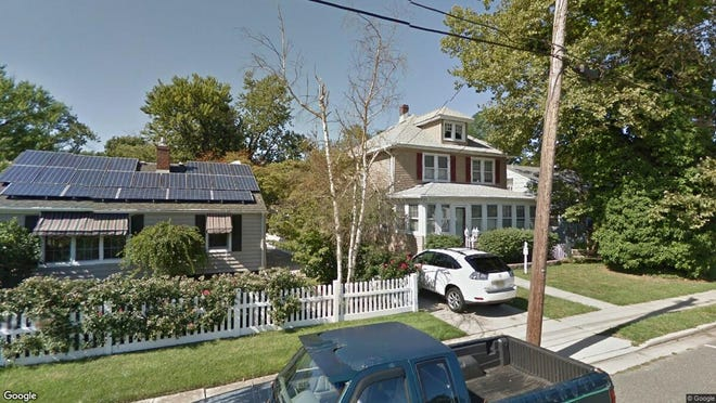 This Google Street View image shows the approximate location of 809 Forman Ave. in Point Pleasant Beach. The property at this address changed hands in June 2019, when new owners bought the property for $541,300.