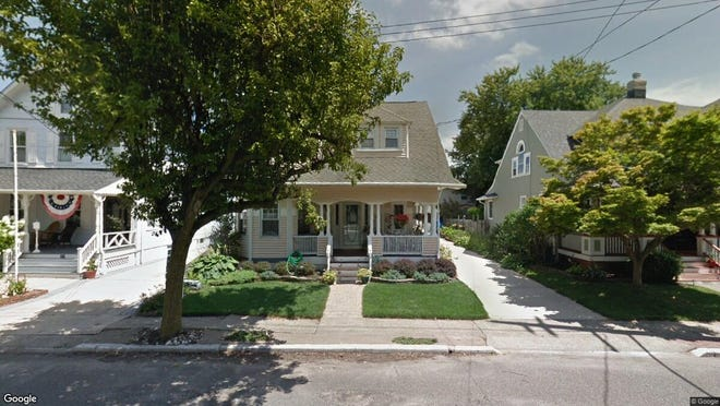 This Google Street View image shows the approximate location of 324 Richmond Ave. in Point Pleasant Beach. The property at this address changed hands in June 2019, when new owners bought the property for $488,000.