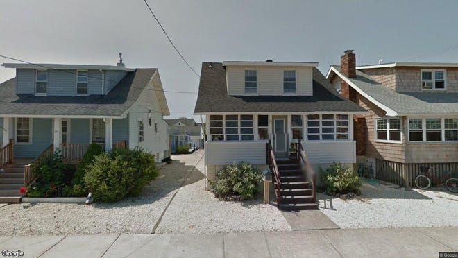 This Google Street View image shows the approximate location of 51 Island Ave. in Seaside Park. The property at this address changed hands in July 2019, when new owner bought the property for $395,000.