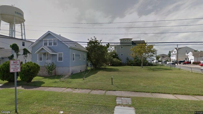 This Google Street View image shows the approximate location of 1715 N. Bayview Ave. in Seaside Park. The property at this address changed hands in July 2019, when new owners bought the property for $260,000.