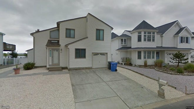 This Google Street View image shows the approximate location of 1827 Mill Creek Road in Stafford. The property at this address changed hands in July 2019, when new owners bought the property for $734,000.