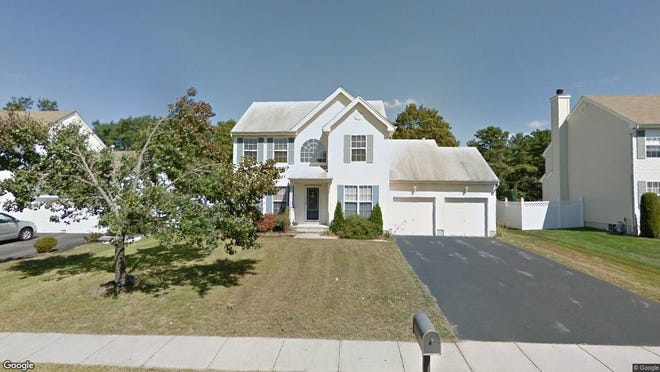 This Google Street View image shows the approximate location of 20 Lilac Lane in Barnegat. The property at this address changed hands in July 2019, when new owner bought the property for $277,900.