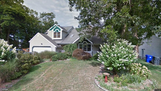 This Google Street View image shows the approximate location of 453 Ward Ave. in Brick. The property at this address changed hands in July 2019, when new owner bought the property for $427,000.