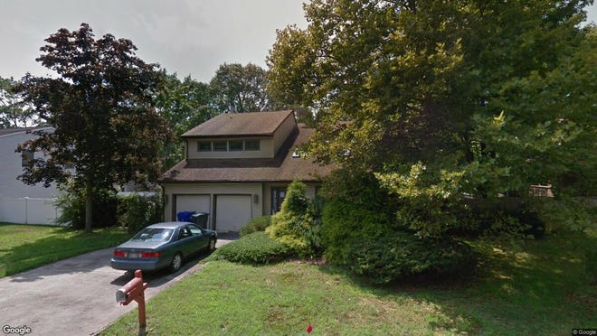 This Google Street View image shows the approximate location of 1431 Forest Ave. in Brick. The property at this address changed hands in July 2019, when new owners bought the property for $355,000.
