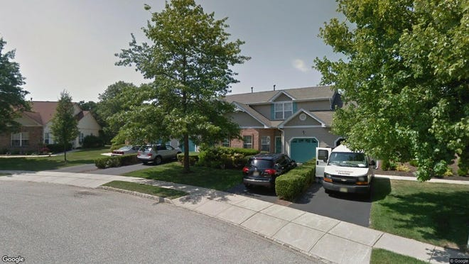 This Google Street View image shows the approximate location of 86 Riva Blvd. in Brick. The property at this address changed hands in July 2019, when new owner bought the property for $199,000.
