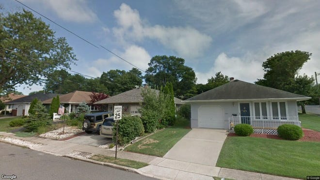 This Google Street View image shows the approximate location of 1905 Hovsons Blvd. in Toms River. The property at this address changed hands in July 2019, when new owner bought the property for $130,000.