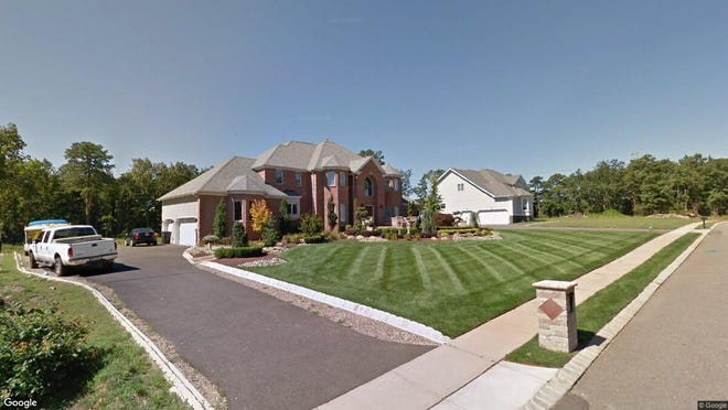 This Google Street View image shows the approximate location of 560 Derose Lane in Jackson. The property at this address changed hands in August 2019, when new owners bought the property for $730,000.