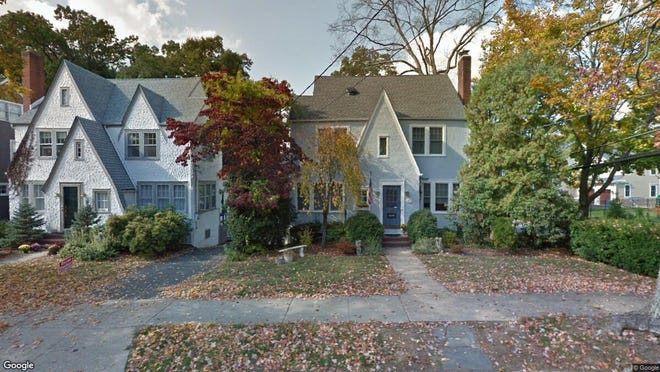 This Google Street View image shows the approximate location of 86 Greenwood Ave. in Madison. The property at this address changed hands in May 2019, when new owners bought the property for $797,000.