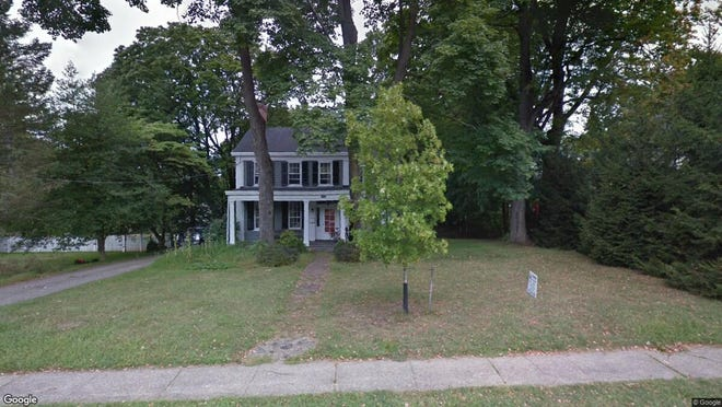 This Google Street View image shows the approximate location of 33 W. Main St. in Mendham Borough. The property at this address changed hands in July 2019, when new owners bought the property for $515,000.