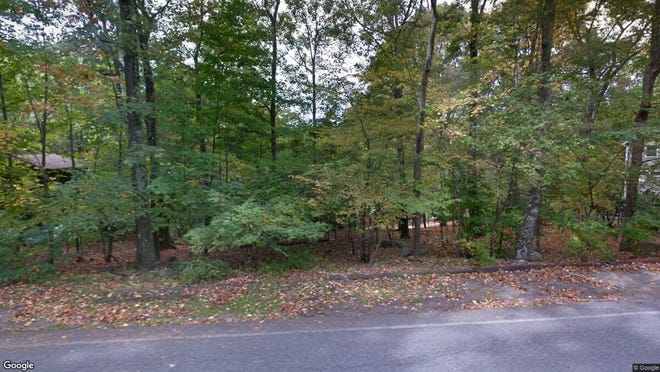 This Google Street View image shows the approximate location of 30 Stony Brook Road in Montville. The property at this address changed hands in June 2019, when new owner bought the property for $475,000.