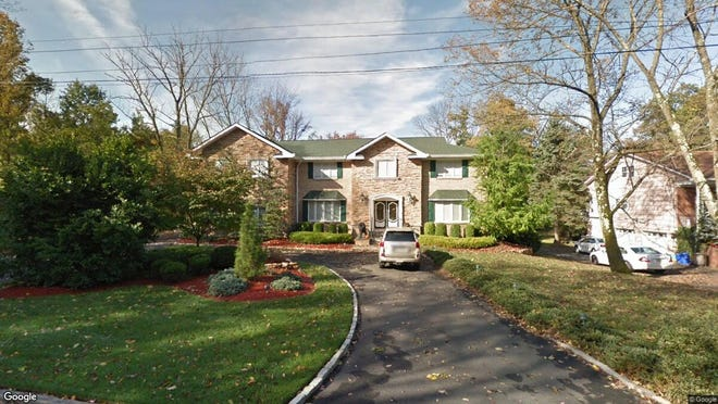 This Google Street View image shows the approximate location of 11 Harold Terrace in Montville. The property at this address changed hands in June 2019, when new owners bought the property for $820,000.