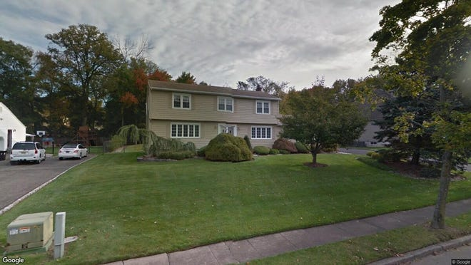 This Google Street View image shows the approximate location of 16 Charlemagne Place in Montville. The property at this address changed hands in May 2019, when new owners bought the property for $671,100.
