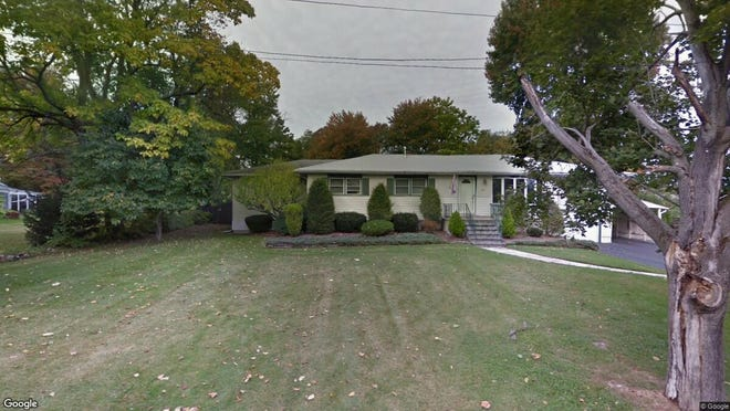 This Google Street View image shows the approximate location of 4 Crescent Road in Montville. The property at this address changed hands in May 2019, when new owners bought the property for $555,000.