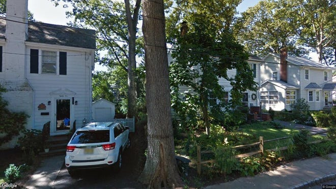 This Google Street View image shows the approximate location of 83 Valley View Drive in Morristown. The property at this address changed hands in June 2019, when new owner bought the property for $355,079.