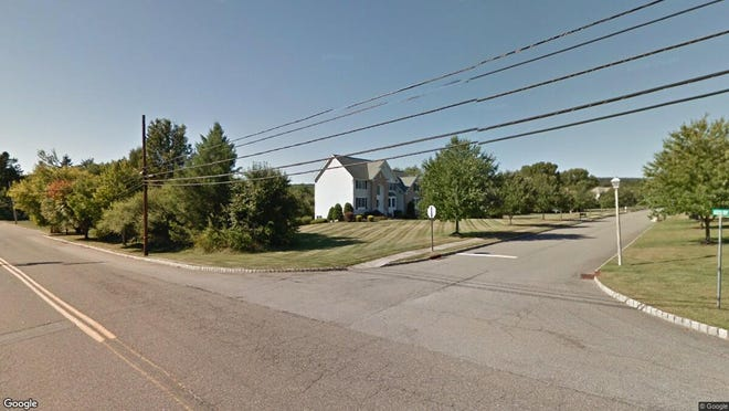 This Google Street View image shows the approximate location of 1 Augusta Drive in Mount Olive. The property at this address changed hands in June 2019, when new owner bought the property for $550,000.