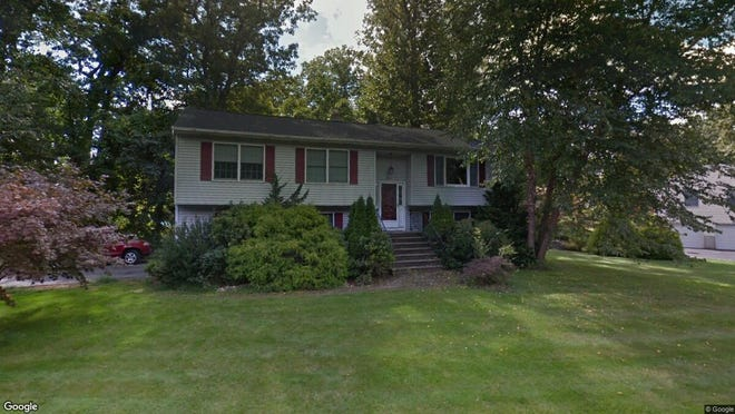 This Google Street View image shows the approximate location of 20 Cobb Road in Parsippany-Troy Hills. The property at this address changed hands in June 2019, when new owners bought the property for $449,000.