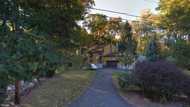 This Google Street View image shows the approximate location of 11A Woodcrest Road in Parsippany-Troy Hills. The property at this address changed hands in June 2019, when new owners bought the property for $500,000.