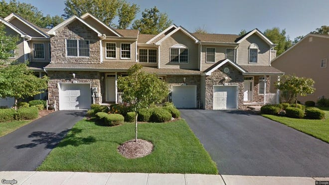 This Google Street View image shows the approximate location of 245 Raymound Blvd. in Parsippany-Troy Hills. The property at this address changed hands in June 2019, when new owners bought the property for $550,000.