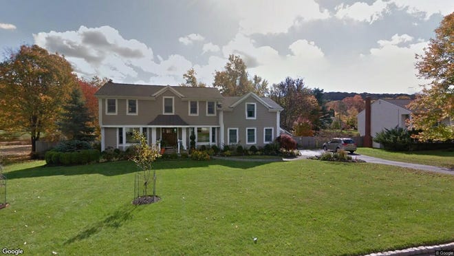 This Google Street View image shows the approximate location of 28 Beaver Dam Road in Randolph. The property at this address changed hands in July 2019, when new owners bought the property for $722,000.